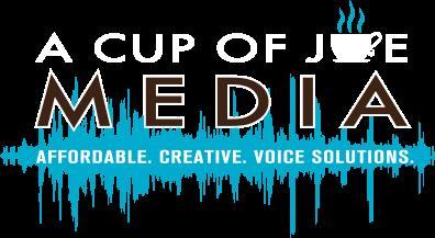 A Cup of Joe Media Logo